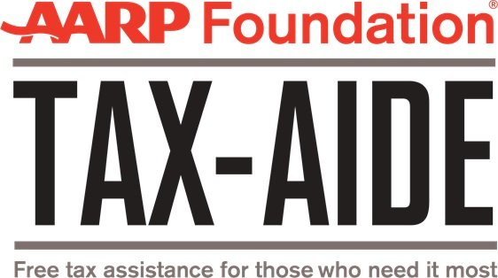 Updated AARP Tax Assistance